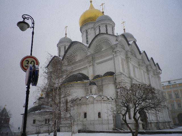 サンクトペテルブルク~モスクワへ モスクワ市内観光 サンクトペテルブルク~モスクワへ モスクワ市
